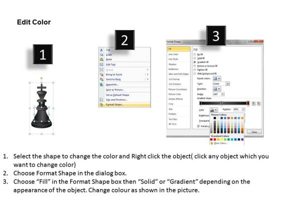 powerpoint_slides_on_chess_ppt_diagram_templates_3