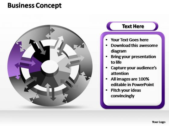 PowerPoint Slides Sales Business Ppt Themes