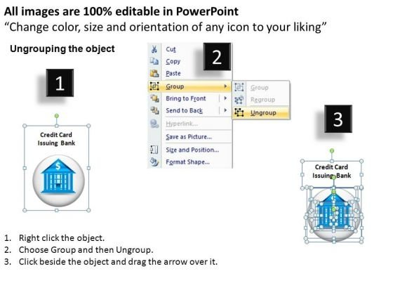 powerpoint_template_chart_credit_card_transaction_ppt_themes_2