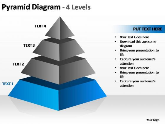 PowerPoint Template Editable Process Diagram Ppt Backgrounds