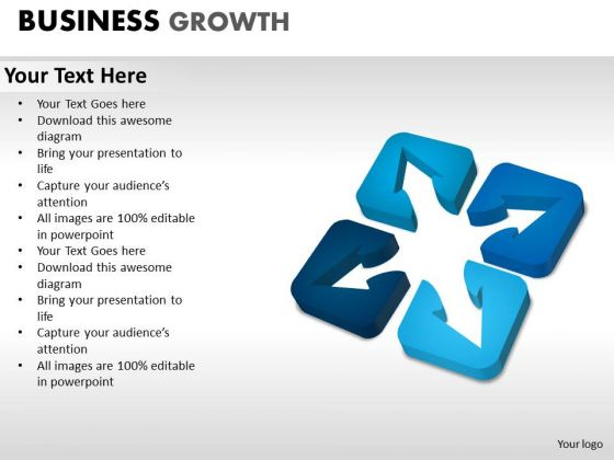 PowerPoint Template Education Business Growth Ppt Presentation