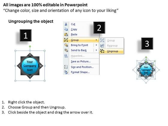 powerpoint_template_executive_success_swot_analysis_ppt_layouts_2