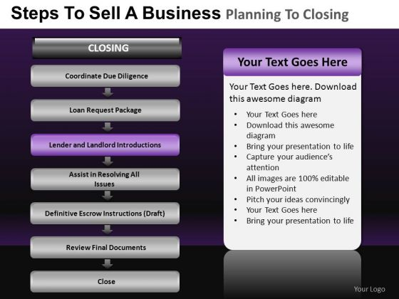 PowerPoint Template Graphic Business Planning Ppt Slide Designs