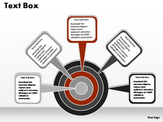PowerPoint Template Leadership Onion Ppt Slides