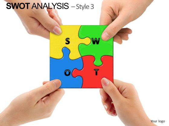 PowerPoint Template Leadership Swot Analysis Ppt Slide Designs