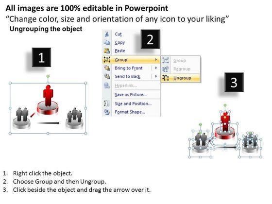 powerpoint_templates_business_3d_pedestal_ppt_presentation_2