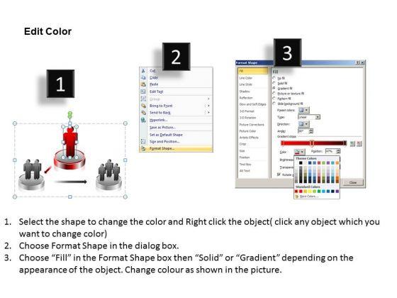 powerpoint_templates_business_3d_pedestal_ppt_presentation_3