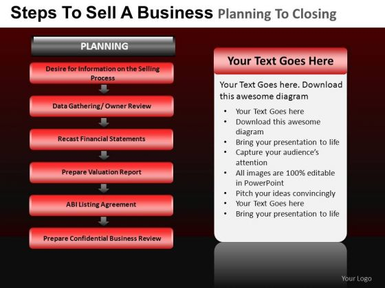 PowerPoint Templates Business Business Planning Ppt Themes