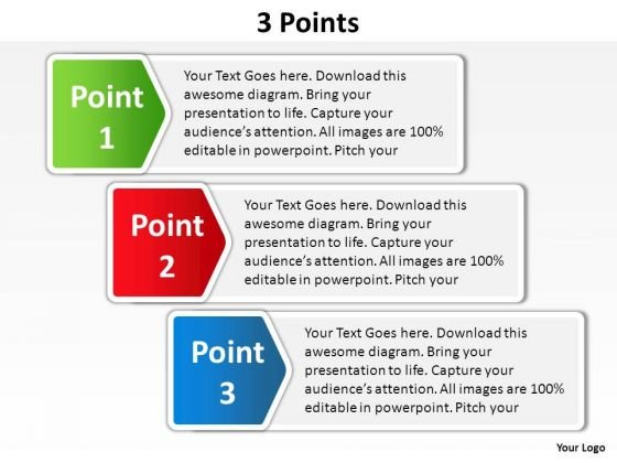 PowerPoint Templates Business Points Ppt Themes