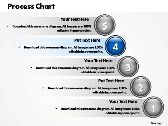 powerpoint templates business process chart ppt presentation, Presentation templates