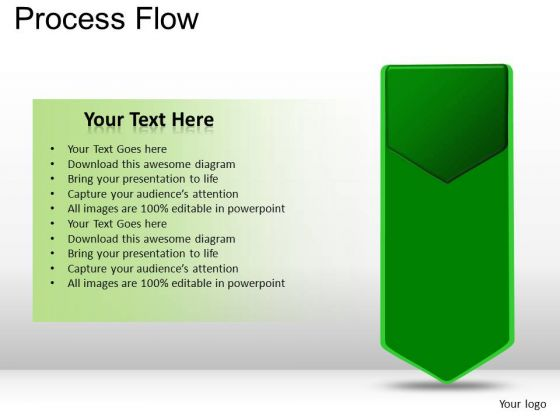 PowerPoint Templates Business Process Flow Ppt Layouts