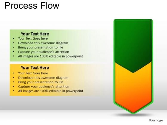 PowerPoint Templates Business Process Flow Ppt Presentation