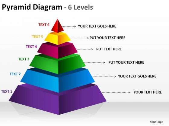 PowerPoint Templates Download Cone Diagram Ppt Slides