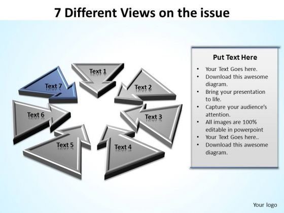 PowerPoint Templates Education Views Ppt Themes