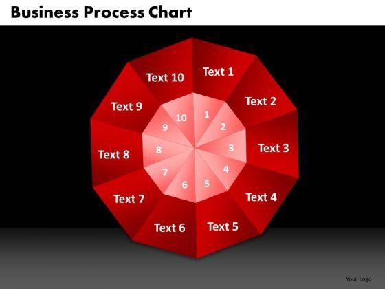 PowerPoint Templates Process Chart Business Ppt Design Slides