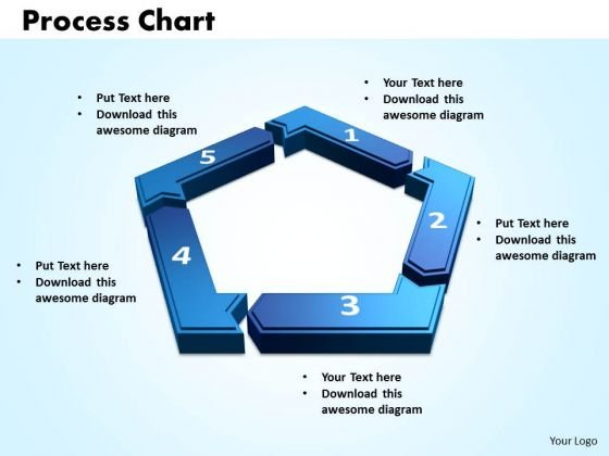 PowerPoint Templates Process Chart Business Ppt Themes