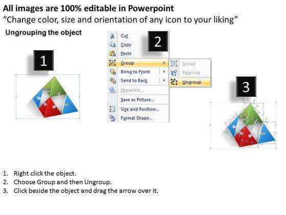 powerpoint_templates_process_model_diagram_circular_flow_2