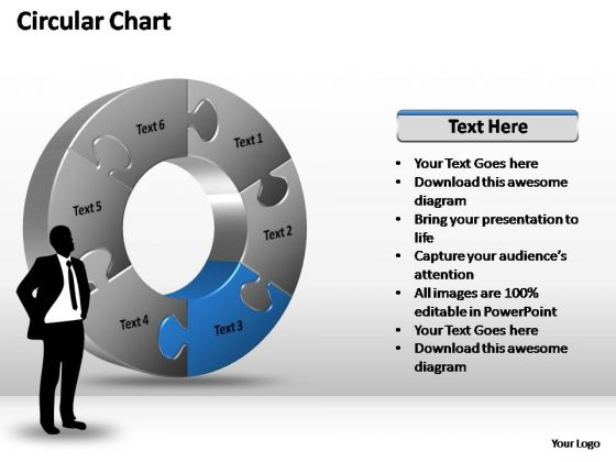PowerPoint Templates Sale Circular Chart Ppt Themes