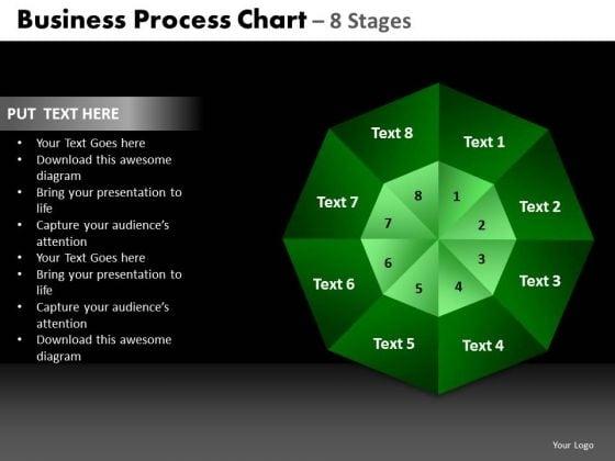 PowerPoint Templates Sales Quadrant Diagram Ppt Layouts