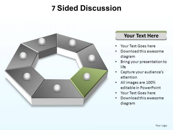 PowerPoint Templates Strategy Discussion Ppt Slide Designs