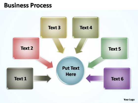 PowerPoint Templates Success Business Process Ppt Themes