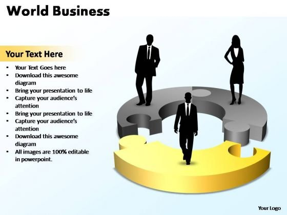 PowerPoint Theme Success Business Ppt Slides