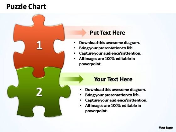 PowerPoint Theme Teamwork Business Puzzle Ppt Presentation Designs