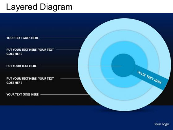 PowerPoint Themes Business Designs Layered Circle Ppt Slides