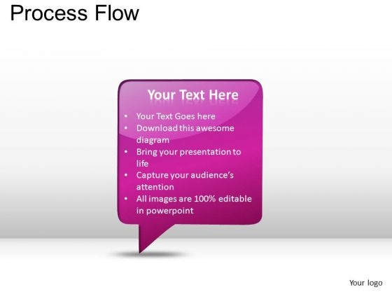 PowerPoint Themes Business Process Flow Ppt Designs