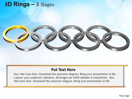 PowerPoint Themes Editable Rings Ppt Slide Designs