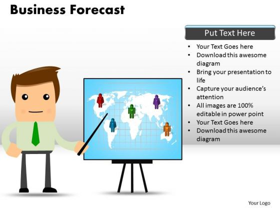 PowerPoint Themes Education Business Forecast Ppt Design