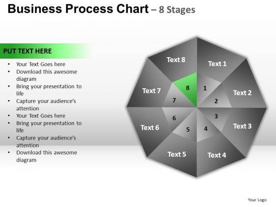PowerPoint Themes Image Circular Quadrant Ppt Slide Designs
