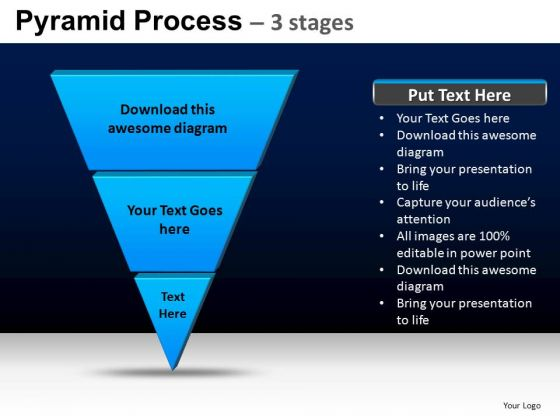 PowerPoint Themes Image Pyramid Process Ppt Slide Designs