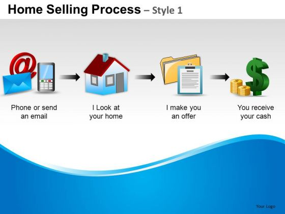 PowerPoint Themes Marketing Home Selling Ppt Templates