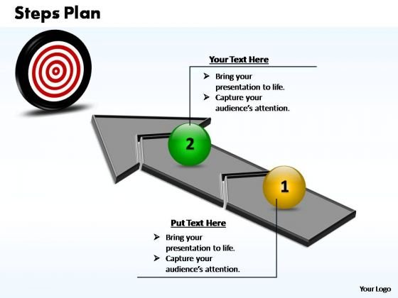 PowerPoint Themes Process Steps Plan Ppt Design