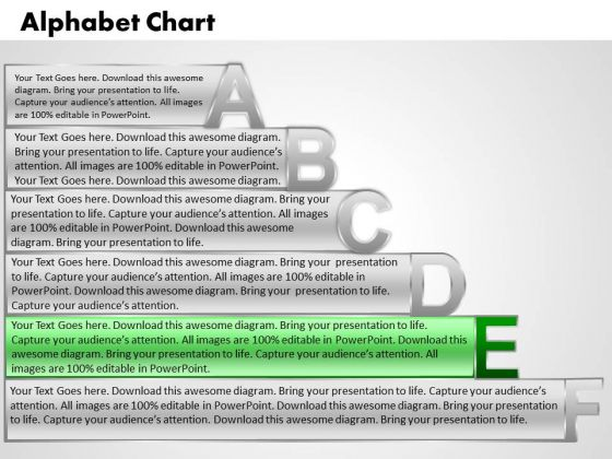 ppt_alphabet_chart_with_textboxes_operations_management_powerpoint_business_templates_1