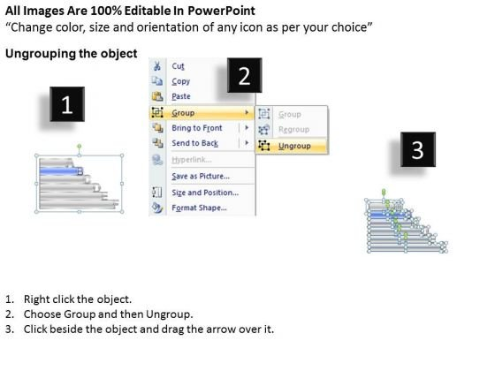 ppt_alphabet_chart_with_textboxes_project_management_powerpoint_business_templates_2