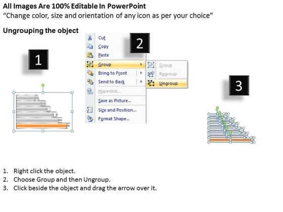 ppt_alphabet_chart_with_textboxes_time_management_powerpoint_process_templates_2