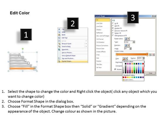 ppt_alphabet_chart_with_textboxes_time_management_powerpoint_process_templates_3
