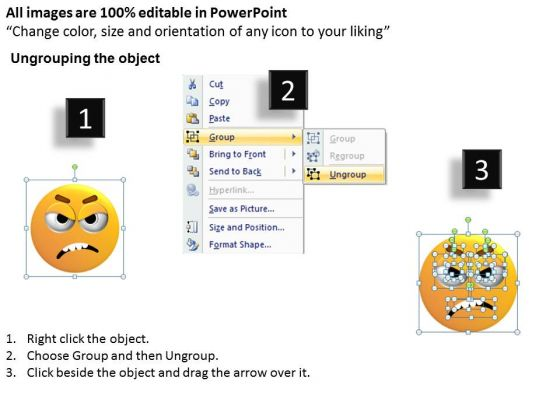 ppt_angry_emoticons_illustration_picture_business_management_powerpoint_templates_2