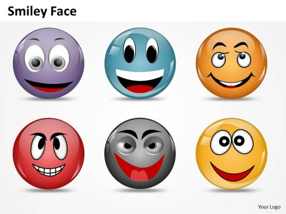 ppt_animated_smiley_face_express_great_emotion_process_powerpoint_templates_1