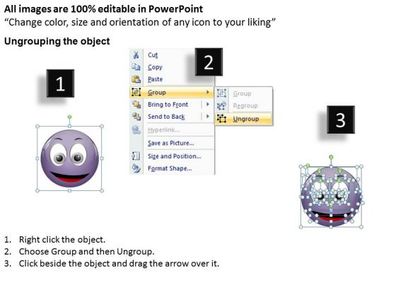 ppt_animated_smiley_face_express_great_emotion_process_powerpoint_templates_2