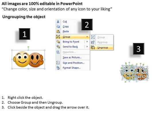 ppt_animated_smiley_faces_with_different_emotion_process_powerpoint_templates_2