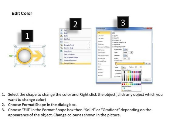 ppt_arrow_communication_process_powerpoint_presentation_4_stages_templates_3