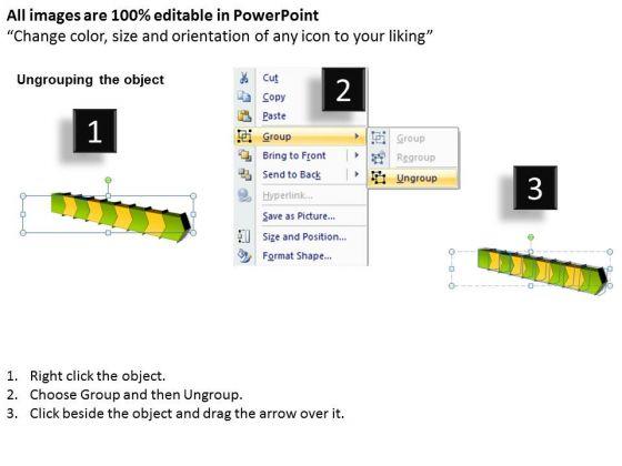 ppt_background_continous_business_flow_process_swim_lane_diagram_powerpoint_template_1_graphic_2
