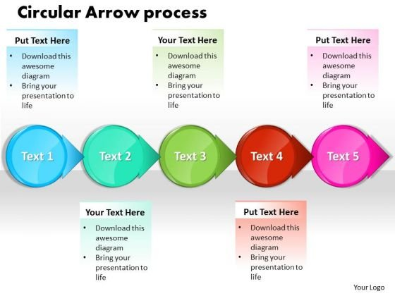 Ppt circle arrow free business presentation process flow chart ppt circle arrow free business presentation process flow chart powerpoint templates powerpoint templates toneelgroepblik Gallery