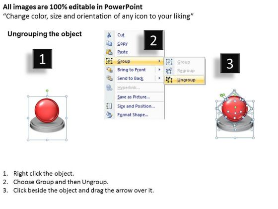ppt_comparison_swim_lane_diagram_powerpoint_template_of_4_phases_templates_2
