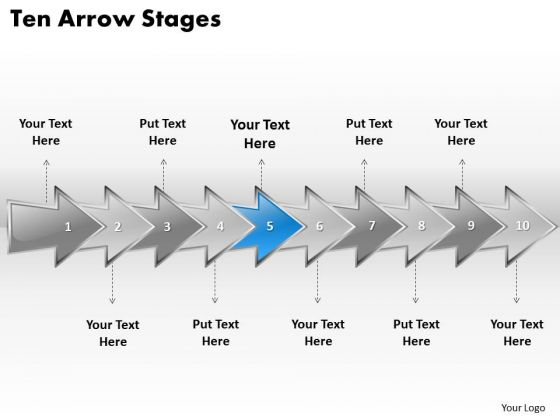 Ppt Continuous Imitation Of Business PowerPoint Theme Plan Using 10 Stages1 Templates
