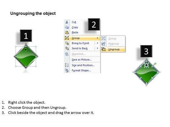 ppt_diamond_military_decision_making_process_powerpoint_presentation_3_stages_templates_2