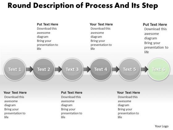 Ppt Direct Description Of Nursing Process PowerPoint Presentation And Its Step Templates